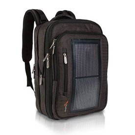 Solar Backpack Packr Executive