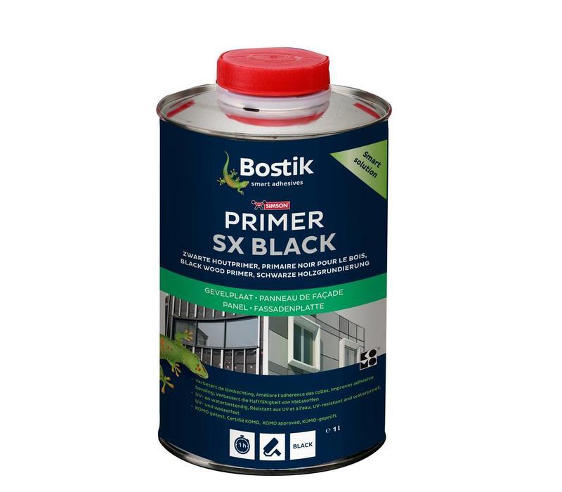 Bostik Primer SX  black 1L
