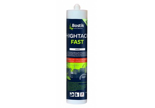 Bostik HighTack Fast wit 290ml