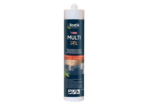 Bostik Multi Fix wit  290ml
