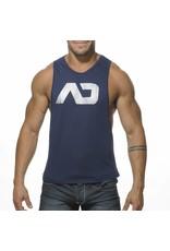 Addicted ADDICTED AD Low Rider Shirt navy