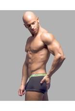 Andrew Christian Andrew Christian Almost Naked Boxer schwarz