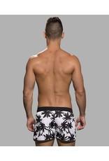 Andrew Christian Andrew Christian Palm Swim Shorts