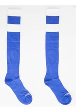 Barcode Berlin Barcode Berlin Football Socks blau-weiss