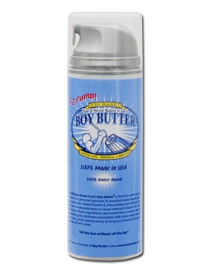 Boy Butter H2O Original 148ml