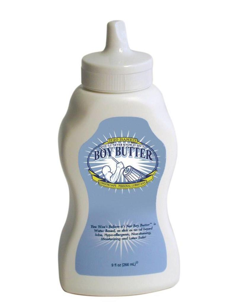 Boy Butter H2O Original 266ml