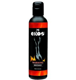 EROS Warming Massageöl 150ml