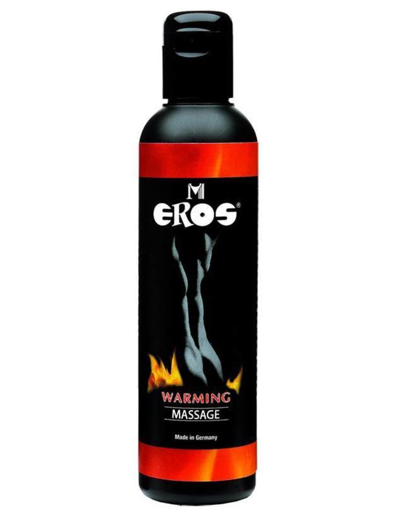 EROS Warming Massageöl 150ml