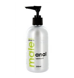 MALE anal Gleitgel 250ml