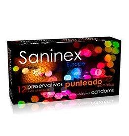 SANINEX genoppt 12 Stück