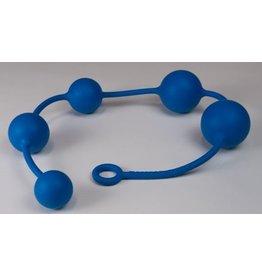 Sport Fucker Slam Jam Balls - Blue