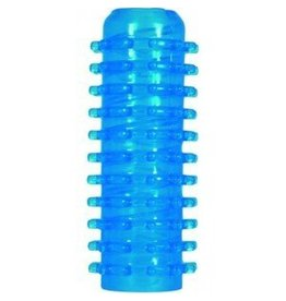 STROM Stroker blau