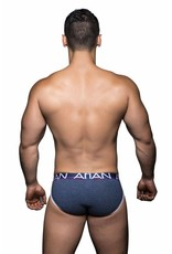 Andrew Christian Andrew Christian Almost Naked Tagless Compass Brief