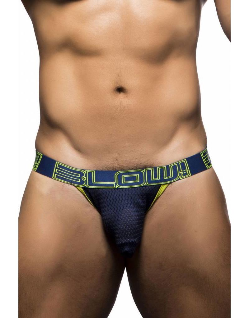 Andrew Christian Andrew Christian Blow! Sexy Mesh Arch Jock