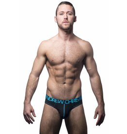 Andrew Christian Andrew Christian Happy Brief schwarz