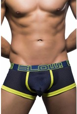 Andrew Christian Andrew Christian Blow! Sexy Mesh Boxer