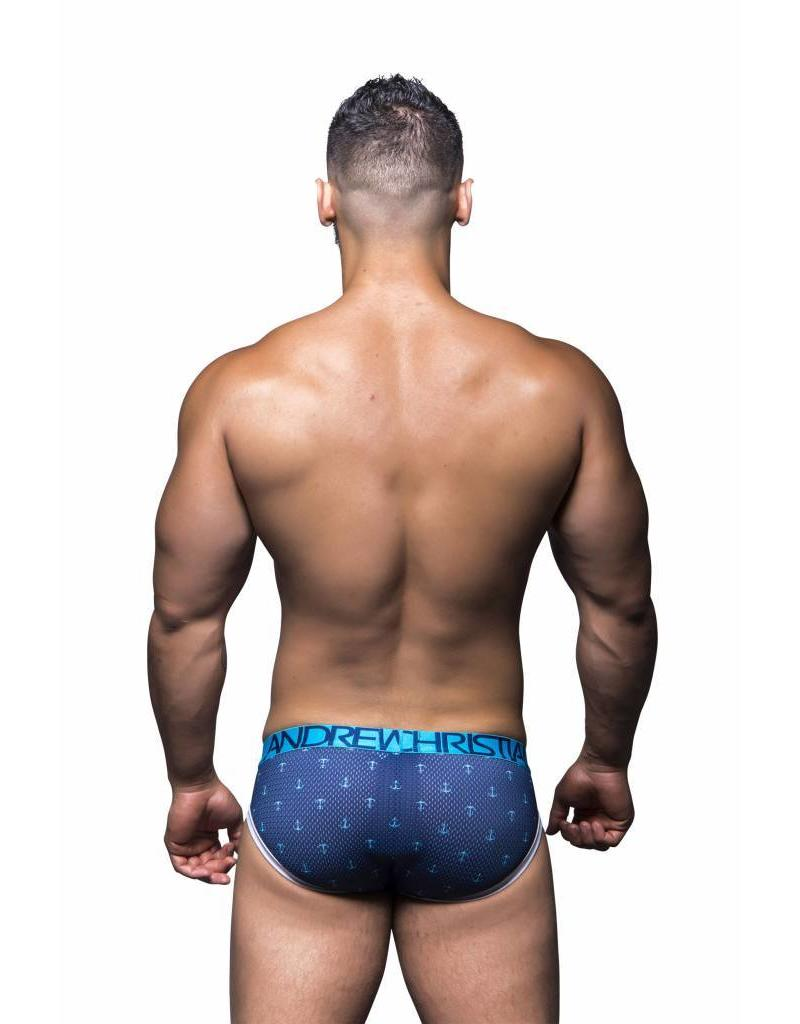 Andrew Christian Andrew Christian Anchor Brief