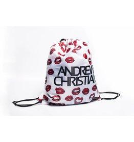 Andrew Christian Andrew Christian Kiss Me Backpack