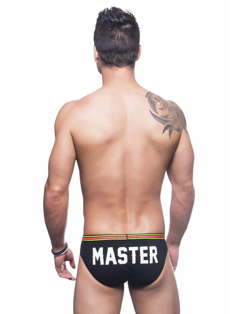 Andrew Christian Andrew Christian Master Brief