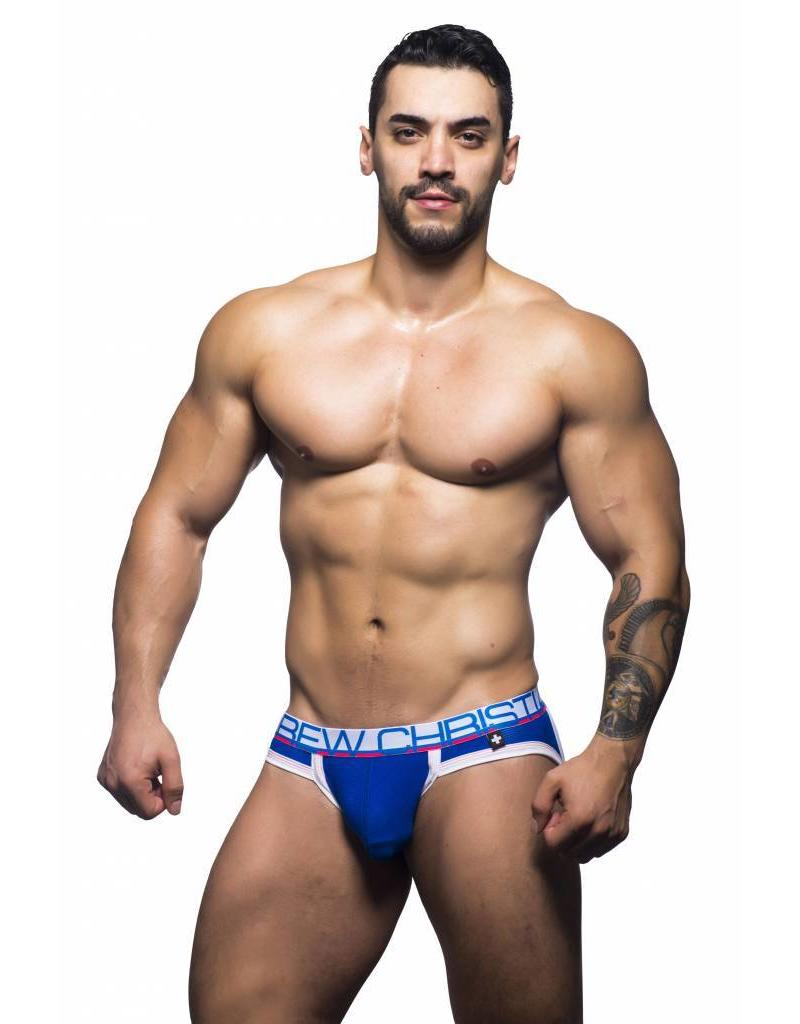 Andrew Christian Andrew Christian Rugby Active Jock