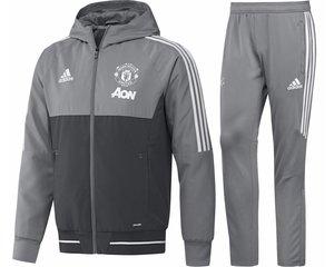 Adidas Manchester United Presentatiepak 17/18