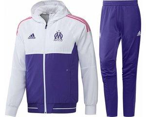 Adidas Olympique Marseille CL Presentatiepak 17/18