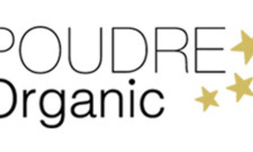 Poudre Organic
