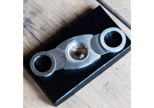 Guillotine cigar cutter Torpedo