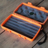 Xikar travel humidor - special edition incl. beer opener