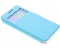 Blaue Rauten-Hülle für Samsung Galaxy A3