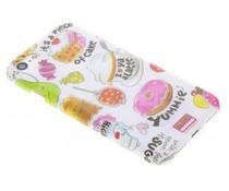 Blond Amsterdam Piece of cake Softcase für iPhone 8 / 7