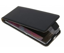 Selencia Luxus Flipcase für Sony Xperia XA