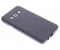 Schwarzes TPU Protect Case für Samsung Galaxy A3