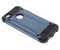Dunkelblaues Rugged Xtreme Case für iPhone 5/5s/SE