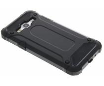 Schwarzes Rugged Xtreme Case für Samsung Galaxy J3/J3 (2016)