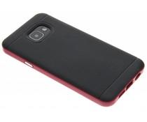 Rotes TPU Protect Case für Samsung Galaxy A3 (2016)