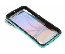 Grüne Bumper Hülle für Samsung Galaxy S6
