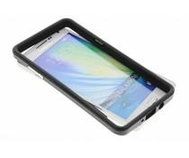 Schwarze Bumper Hülle für Samsung Galaxy A5