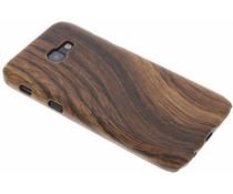 Holz-Design Hardcase-Hülle Samsung Galaxy A5 (2017)