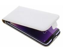 Luxus Flipcase für Samsung Galaxy S8