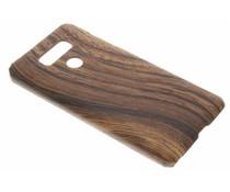 Holz-Design Hardcase-Hülle LG G6