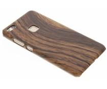 Holz-Design Hardcase-Hülle Huawei P10 Lite