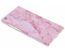 Design Hardcase Hülle für Huawei P8