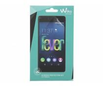 Wiko Displayschutzfolie Kit für das Wiko Ridge Fab 4G