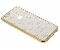 Guess Scarlett TPU Case für das iPhone 6/6s - Gold