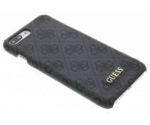 Guess 4G Uptown Hardcase Schutzhülle für das iPhone 8 Plus / 7 Plus - Grau