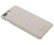 Guess Crocodile Hardcase Schutzhülle für iPhone 8 Plus / 7 Plus