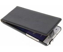 Hama SmartCase für das Huawei P8 Lite - Schwarz