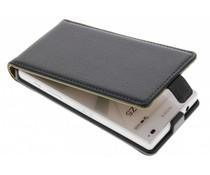 Hama SmartCase für das Sony Xperia Z5 Compact - Schwarz