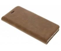 Hama Guard Booklet Case für das iPhone 8 / 7 - Braun
